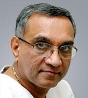 Rasik G. Patel, DDS