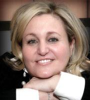Svetlana Baryshnikova