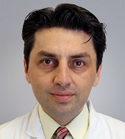 Omid Mehdipour, DDS